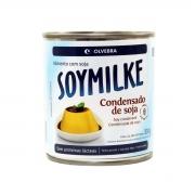 Condensado de soja s/g 330 g - soymilk