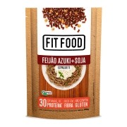 Espaguete De Feijão Azuki E Soja 200g - Fit Food