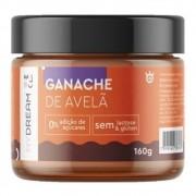 Ganache de Avelã 160G - MYDREAM