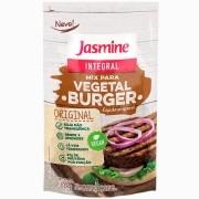 Integral Mix P/ Vegetal Burguer Original 80g - Jasmine