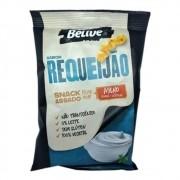Salgadinho Milho Requeijão 35g - Belive