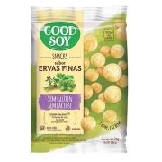 Snack Light De Soja Ervas Finas 25g - Good Soy
