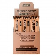 Supercoffee Tradicional Instantâneo To Go 14 Sachês - Caffeine Army