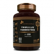 Tribulus Terrestris 60 Cápsulas - FLORA NATIVA