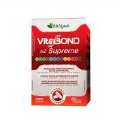 Vitabond a-z supreme 60caps - katiguá