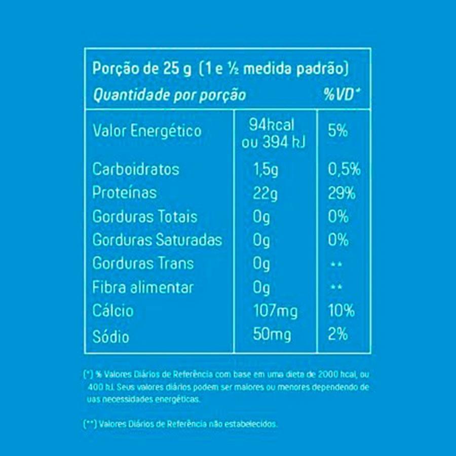 Alimento Proteico Coringa +Mu 450g