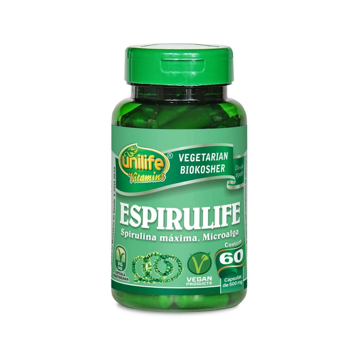 Espirulife