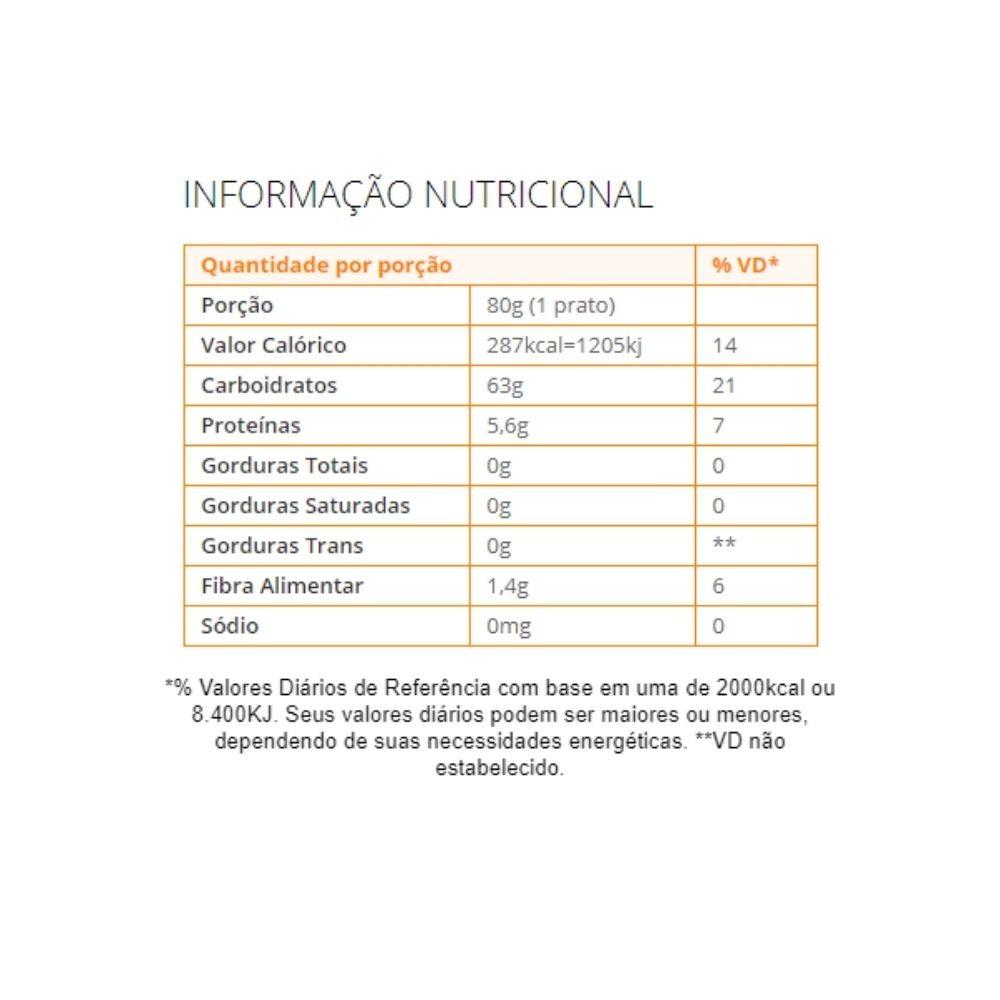Kit 3 Massa De Lasanha Tradicional Vegana Sem Lactose 300g Casarão