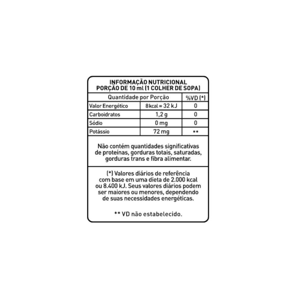 Molho Mostarda 150ML - ZeroSodio Nutricare