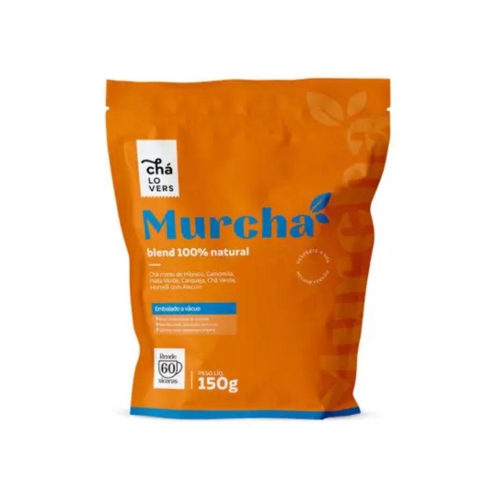 Murchá 150G - CHÁ LOVERS