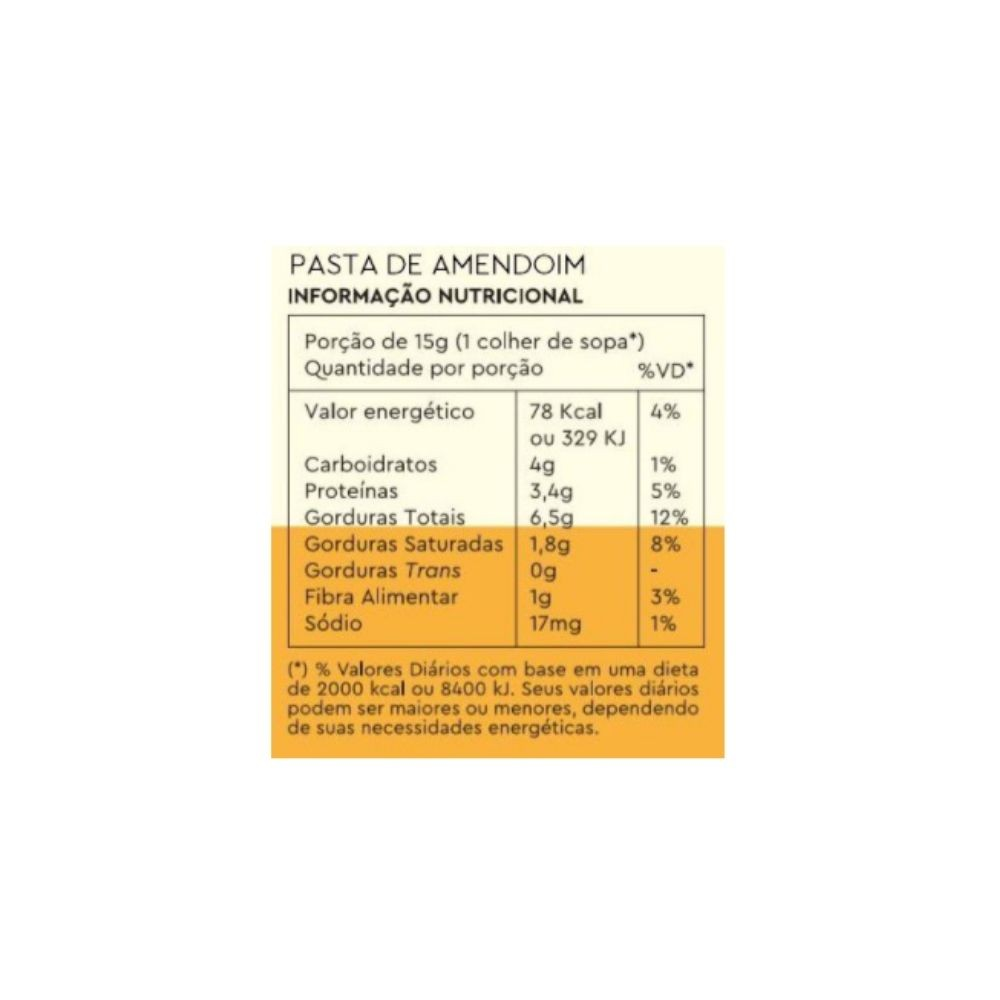 Pasta Amendoim Double Chocolate 350G - MYDREAM