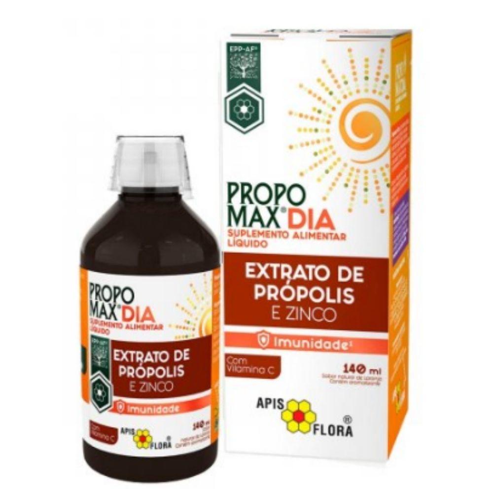 Propomax Dia Própolis 140ml - APIS FLORA