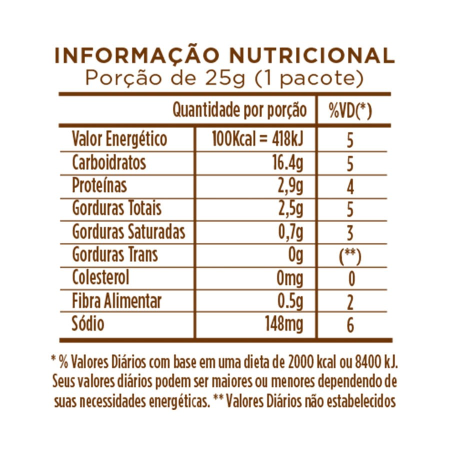 Snack Light De Soja Churrasco 25g - Good Soy