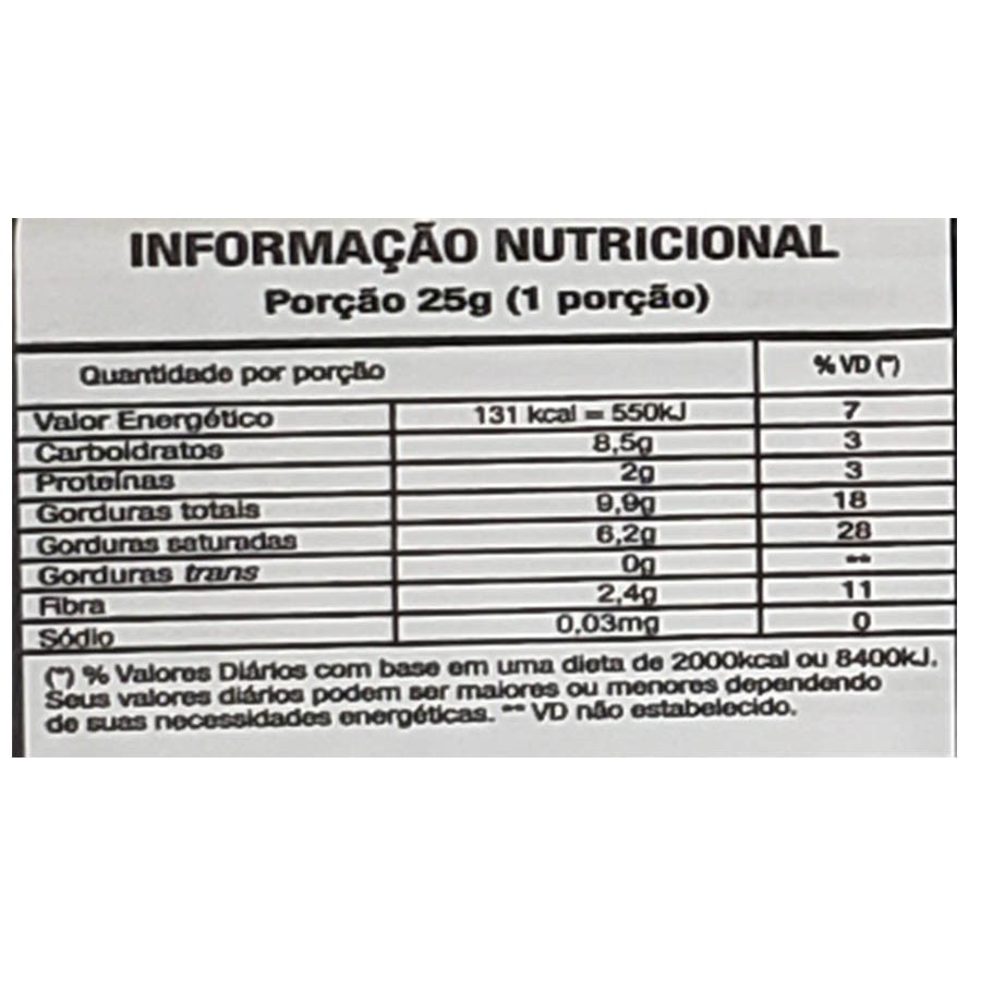 Tablete Chocolate 70% Cacau 100g - Laciella
