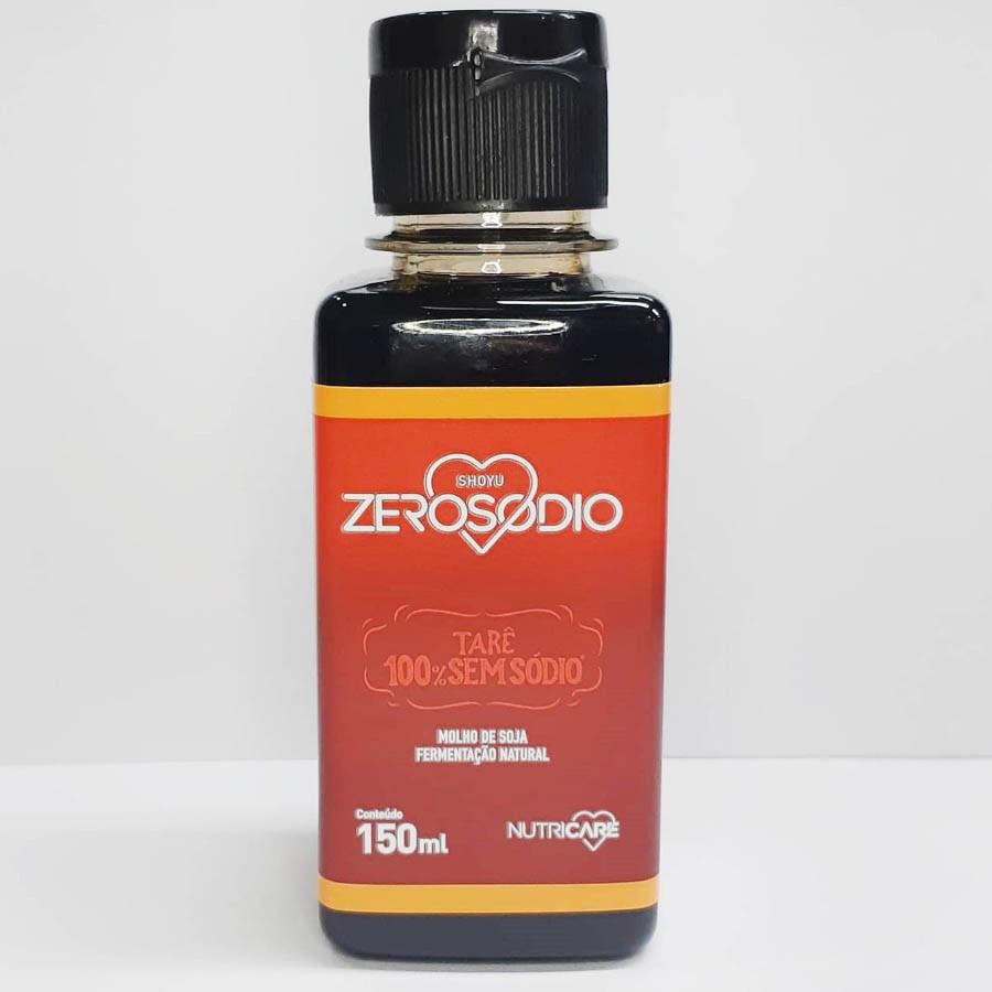 Tarê 100% Sem Sódio 150ml - ZeroSodio Nutricare