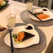 Kit Jantar Japonês