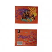 A Piteira x Badauí - Extra Longa