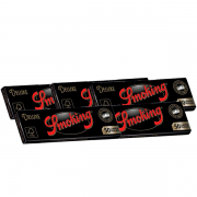 Combo 5 Sedas Smoking Rolling Papers Deluxe (1 ¼)