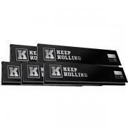 Combo 5 Sedas Keep Rolling Classic (King Size)