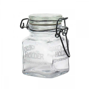 Pote Hermético de Vidro - Holder (250 ml)