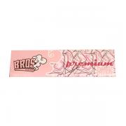 Seda Bros Pink (King Size c/ Piteira e Pilão)