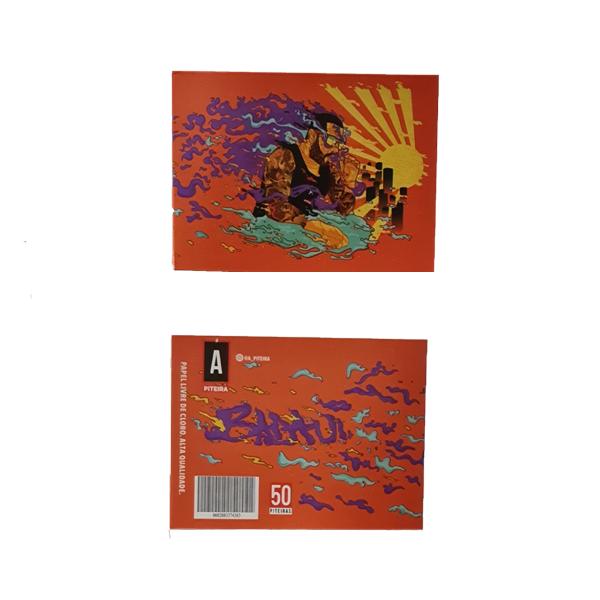 A Piteira x Badauí - Extra Longa  - Mr. Fumo