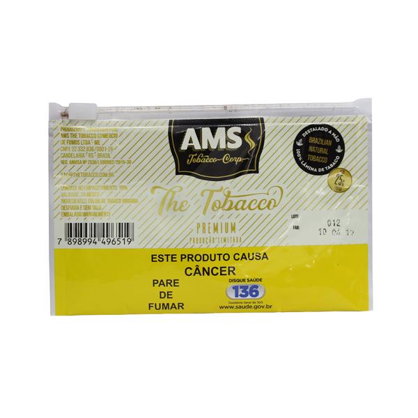AMS The Tobbaco  - Mr. Fumo