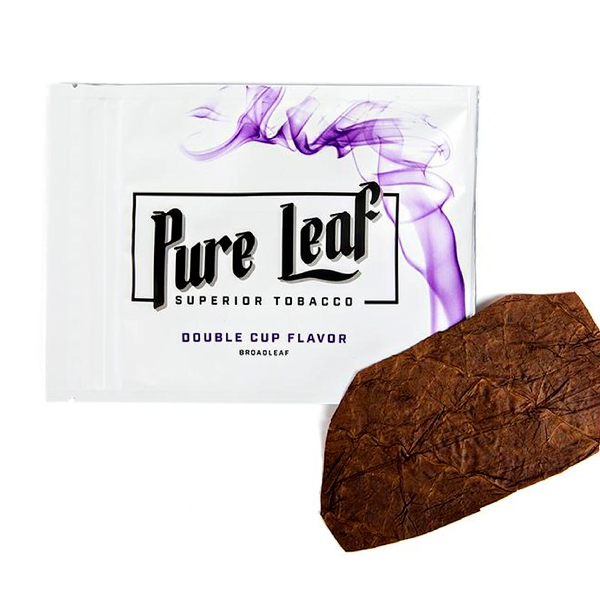Blunt Pure Leaf - Double Cup  - Mr. Fumo