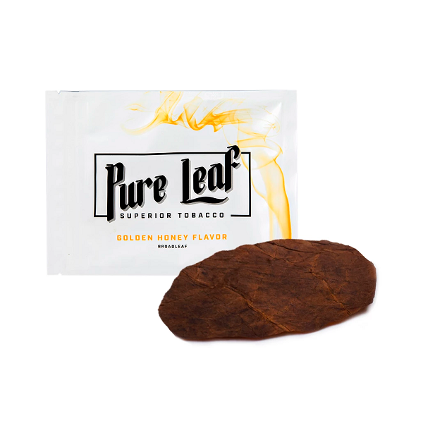 Blunt Pure Leaf - Golden Honey  - Mr. Fumo
