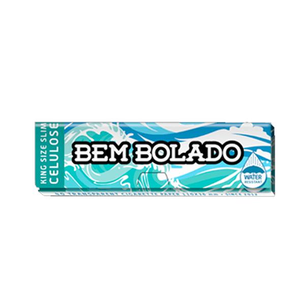Celulose Slim Bem Bolado  - Mr. Fumo
