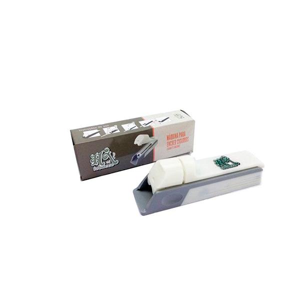Máquina P/ Encher Cigarros Hi-Tobbaco  - Mr. Fumo