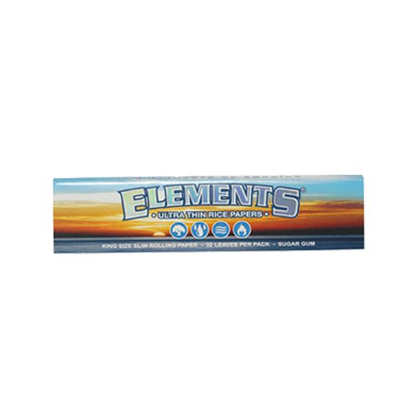 Mr. Kit Erval - Premium com Tabaco  - Mr. Fumo