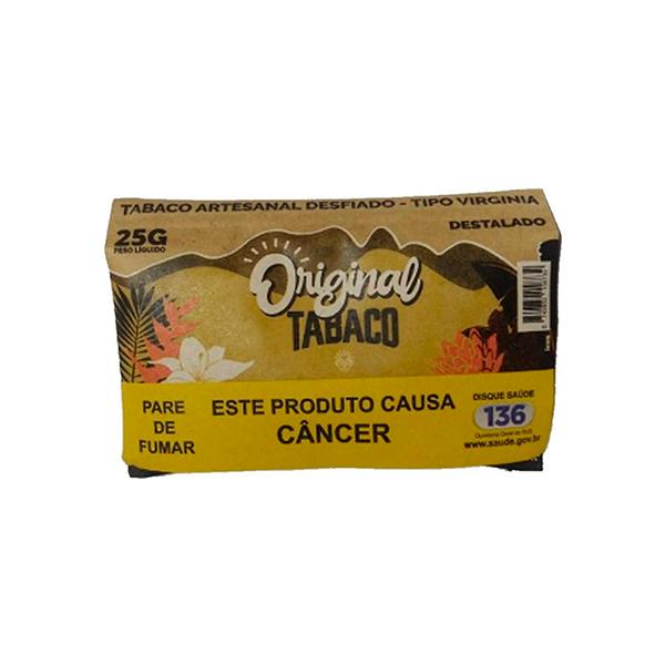 Original Tabaco - Bem Bolado  - Mr. Fumo