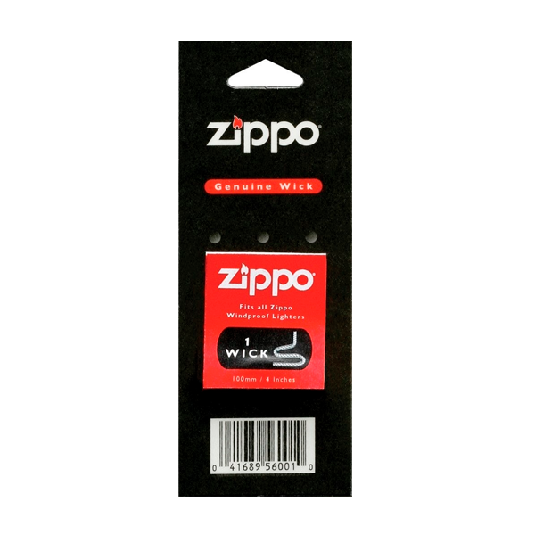 Pavios Zippo para Isqueiro  - Mr. Fumo