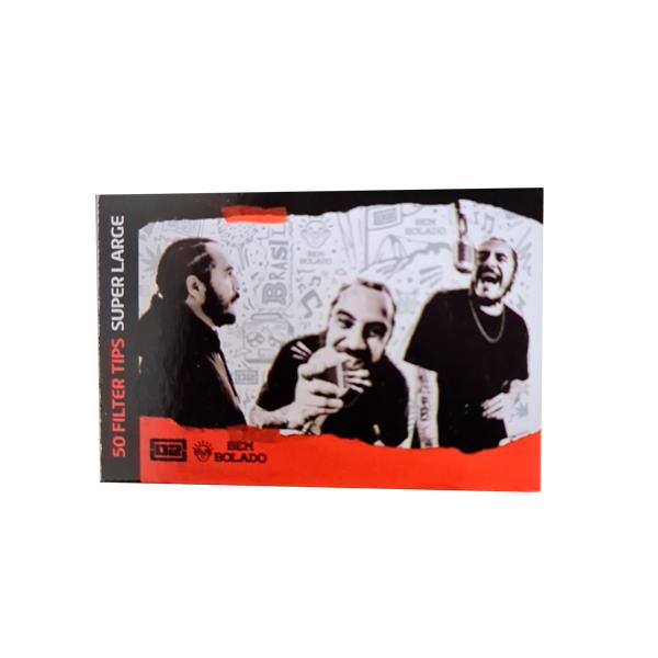 Piteira Bem Bolado - Marcelo D2  - Mr. Fumo