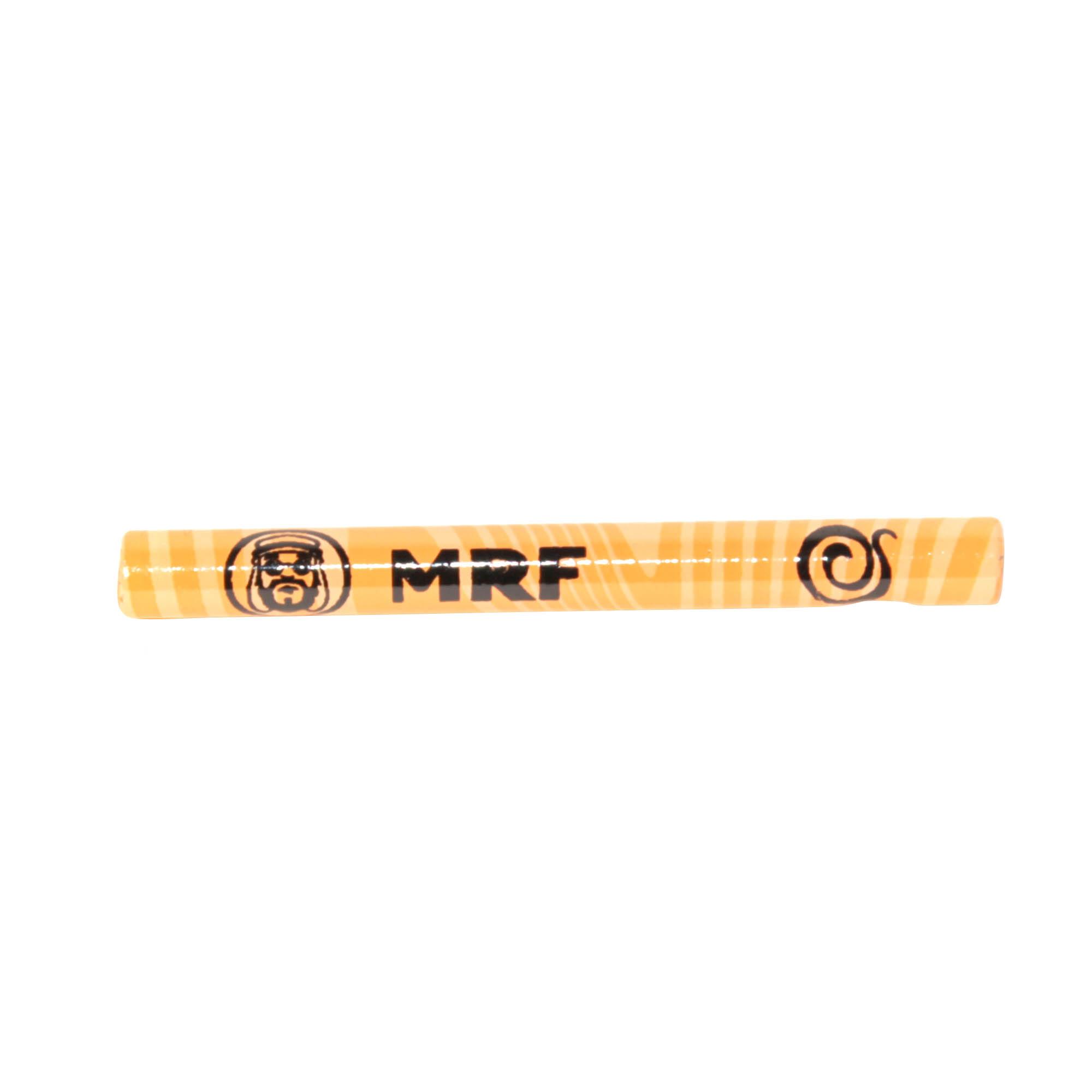 Piteira de Vidro MRF Elements Classic - Ar (6 mm)  - Mr. Fumo