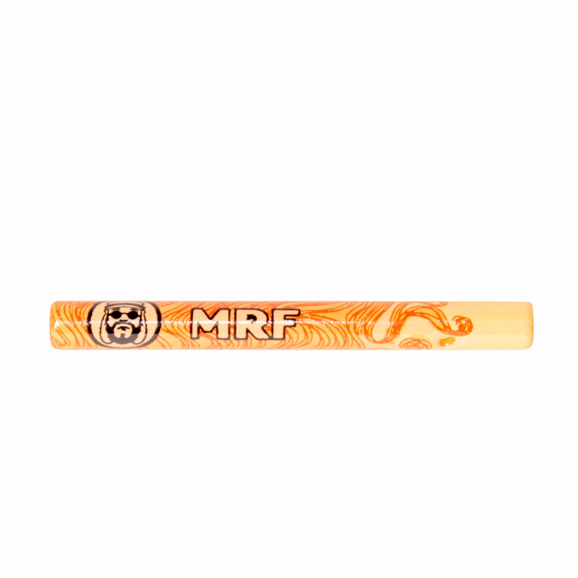 Piteira de Vidro MRF Elements Collection - Ar (6 mm)  - Mr. Fumo