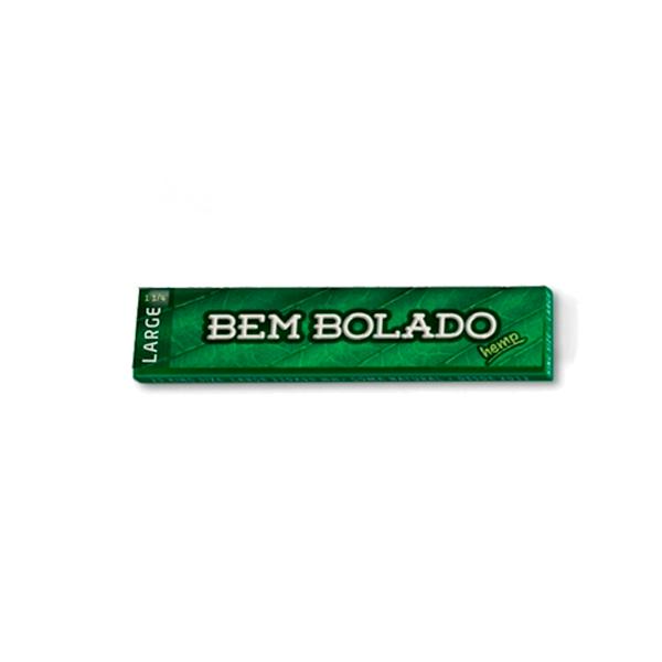 Seda Bem Bolado Hemp Large (1 ¼)  - Mr. Fumo