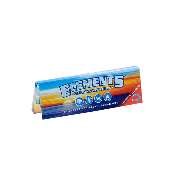 Seda Elements Slim (1 ¼)  - Mr. Fumo