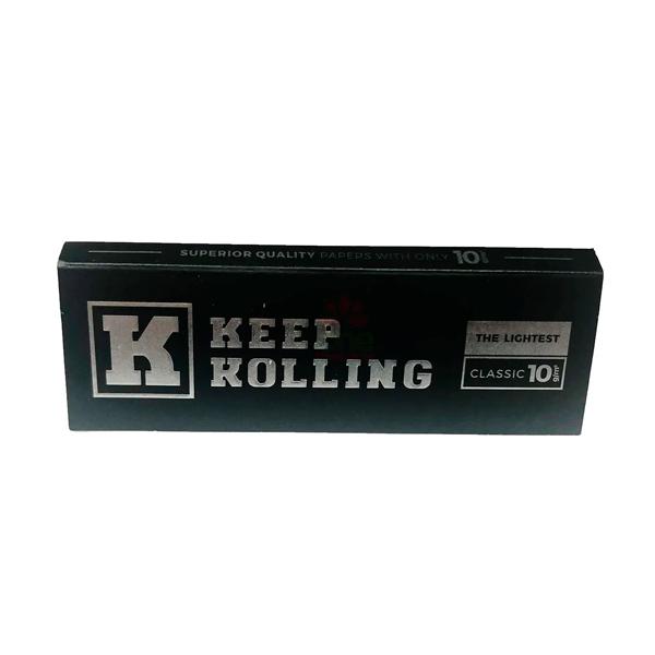 Seda Keep Rolling Classic (1 ¼)  - Mr. Fumo