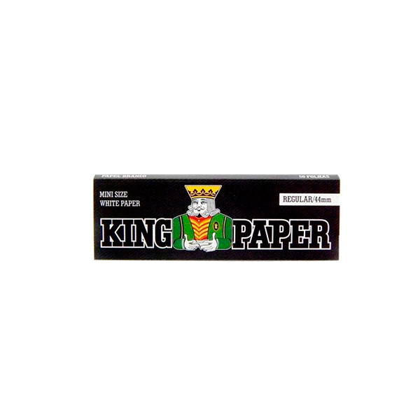 Seda King Paper (1 ¼)  - Mr. Fumo