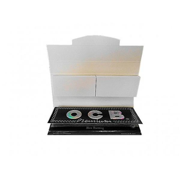 Seda OCB Premium com Piteira (1 ¼)  - Mr. Fumo