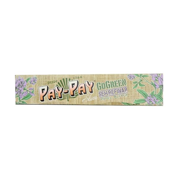 Seda PayPay Alfafa (King Size)  - Mr. Fumo