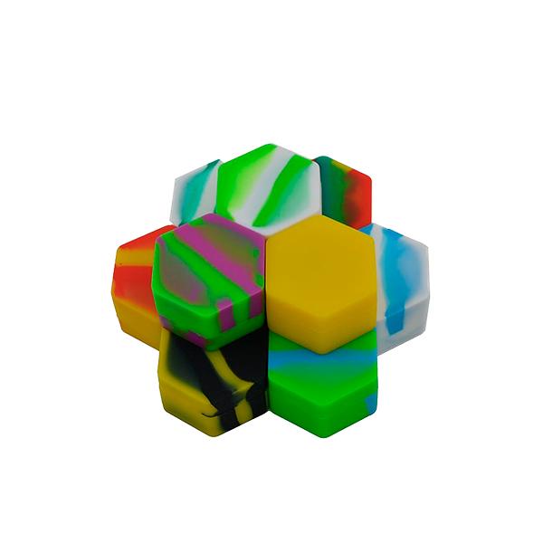 Slick Hexagonal (26ml)  - Mr. Fumo