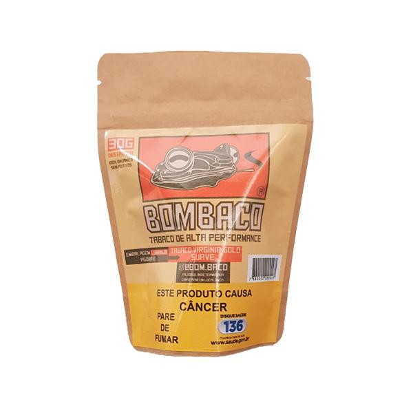 Tabaco Bombaco - Suave  - Mr. Fumo