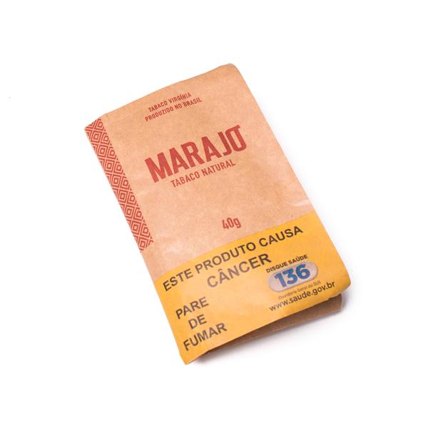 Tabaco Marajó  - Mr. Fumo