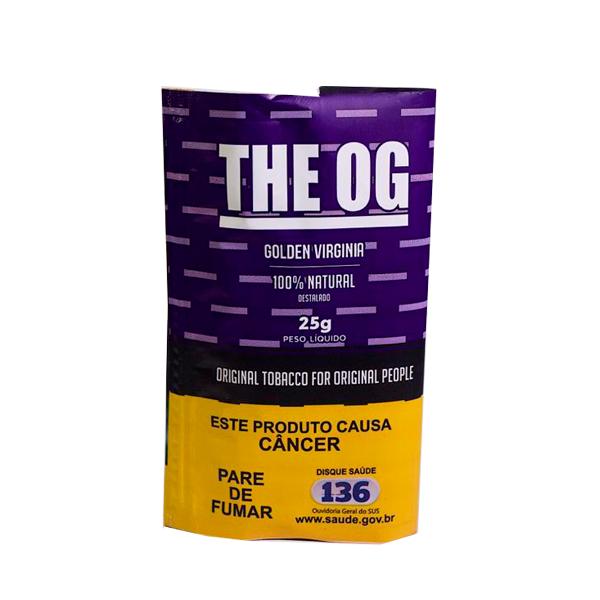 Tabaco The OG  - Mr. Fumo