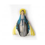 Almofada Naninha - Nossa Senhora das Graças