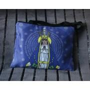 Bolsa Ecobag - Ilustração Nossa Senhora Aparecida