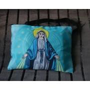 Bolsa Ecobag - Ilustração Nossa Senhora das Graças